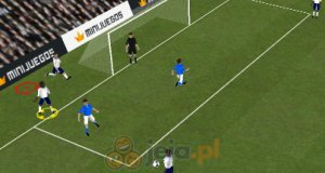 SpeedPlay Soccer 3