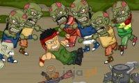 Zombie na dzień dobry