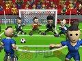 Spadające futbolówki