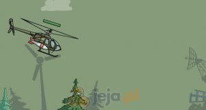 Heli-dźwig 2