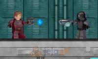 LEGO: Strażnicy galaktyki