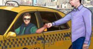 Nowojorska taksówka