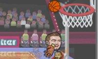 Koszykówka głowami: Mistrzostwa