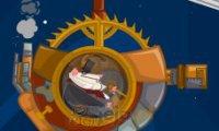 Szczury w kosmosie
