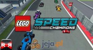 LEGO: Mistrzowie prędkości 3