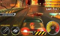 Zabójczy wyścig 3D