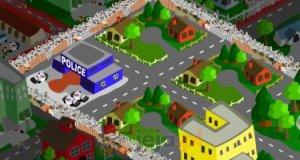 Odbudowa miasta