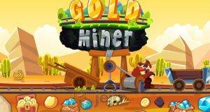 Poszukiwacz złota