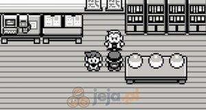 Pokemon Blue HD + Mody
