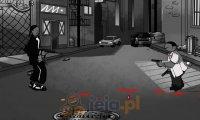 Gangsterskie porachunki