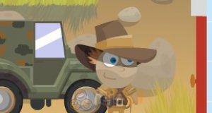 Johny poszukiwacz 2