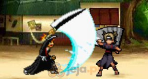 Bleach kontra Naruto 2.2