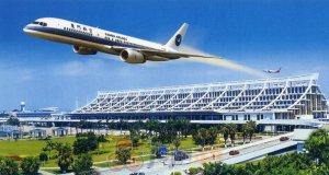 Zarządzaj lotniskiem