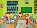 Ucieczka z lekcji chemii