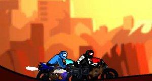 Niebezpieczne motory