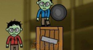 Zrzuć zombie 2