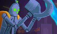 Epicka misja robota