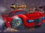 Auto zjada auto 3: Zakręcone sny