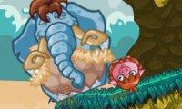 Chrapanie: W erze Paleozoiku