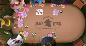 Dziki poker 2