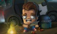 Gniew zombie