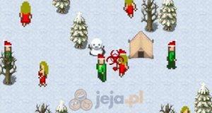 Infectonator: Święta