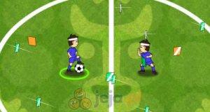 Piłkarskie gwiazdy