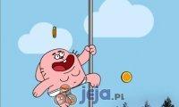 Gumball: Podniebny nudysta