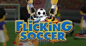 Dotykowy futbol