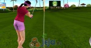 Mistrzowie golfa