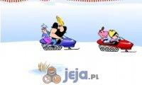 Wyścigi skuterów