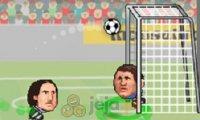 Piłka nożna głowami: Sezon 2014/15