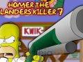 Homer: Pogromca Flandersa