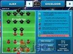 Menedżer piłkarski: Sezon 2015