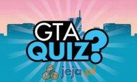 GTA V Quiz