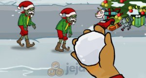 Zombudoy 2: Święta