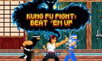 Kung Fu Fight