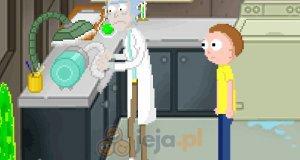 Rick i Morty: Wariackie przygody