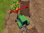 Rolnicza dostawa 3D