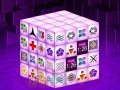 Mahjongg 3D: Dark Gry