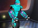 Pojedynki robotów: Arena Hacked