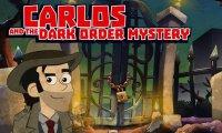 Carlos na tropie mrocznego kultu