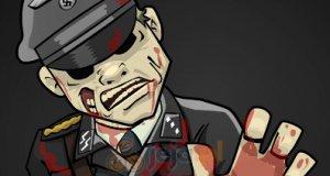 Nazistowskie zombie