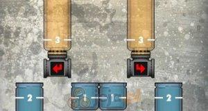 Pojemniki na wodę 2