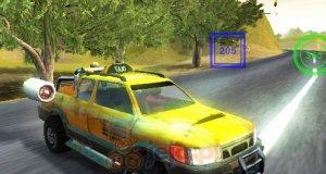 Ekstremalna taksówka