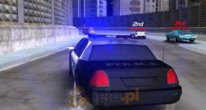 Pościgi policyjne
