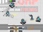 Powrót do fabryki zabójczych robotów