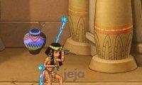 Egipska legenda