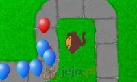 Atak balonów