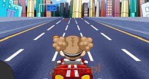 Samochodzikowy wyścig